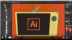 Illustrator CC - Master Adobe Illustrator CC the Essentials-udemy free coupon