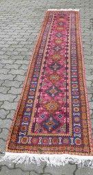 Läufer Orient Teppich