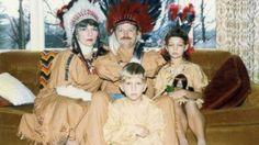 Awkward Family Photos: Thanksgiving Edition