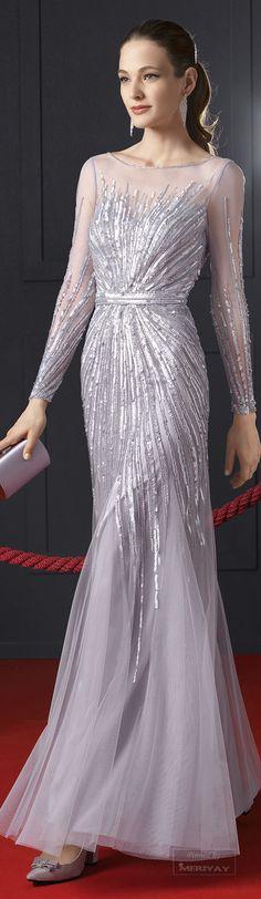 Blog OMG I'm Engaged - Vestido de madrinha de casamento, com bordados na cor cinza. Grey bridesmaid dress.