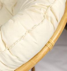 Papasan Cushion, Papasan Chair, Free Fabric Samples, Replacement Cushions, Light Oak, Soft Furnishings, Frames, Chairs, Garden