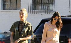 Kendall Jenner, Salm