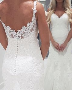 """994 Likes, 30 Comments - WED2B (@wed2b) on Instagram: """"This beautiful wedding dress 'Charlize' by Viva bride, is embellished with shimmering sequins,…"""""""
