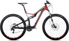 Specialized Bicycles : Stumpjumper FSR Expert Carbon 29