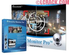 Security Monitor Pro 5.45 Crack + Keygen