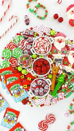 Christmas Snacks, Christmas Goodies, Christmas Candy, Holiday Treats, Christmas Baking, Holiday Recipes, Christmas Cheese, Xmas, Christmas Kitchen
