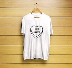Born Annoyed T-Shirt #t-shirt #shirt #customt-shirt #customshirt #bornannoyedt-shirt #bornannoyedshirt #giftt-shirt #giftshirt #christmast-shirt #hillarioust-shirt #hillariousshirt #awesomet-shirt #awesomeshirt #funnyt-shirt #funnyshirt #cutet-shirt #cute