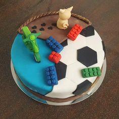 A family cake