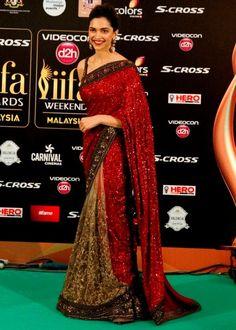 The A-list celebrities were among Anushka Sharma, Bipasha Basu, Kriti Sanon, Sonakshi Sinha, Aditi Rao Hydari, Jacqueline Fernandez, Huma Qureshi, Shahid Kapoor who hit the IIFA 2015.