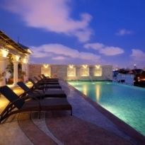 Chillax Resort | World Luxury Hotel Awards