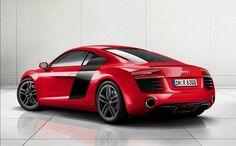 Audi+R8+ | Audi R8 2013
