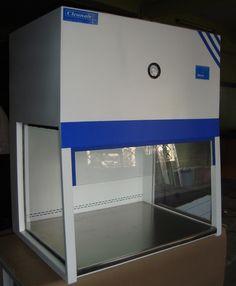 Laminar Air Flow Clean Benches