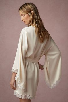 BHLDN Edo Robe in  New at BHLDN