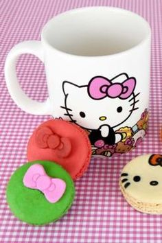 NYC Will Finally Get the Hello Kitty Food Truck It's Been Waiting For