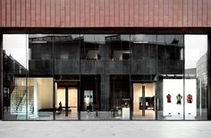 Alexander Wang Flagship Store- Beijing