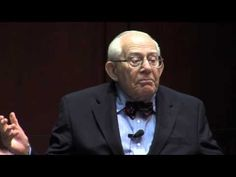 A Conversation with Harry Rosenfeld 1/3