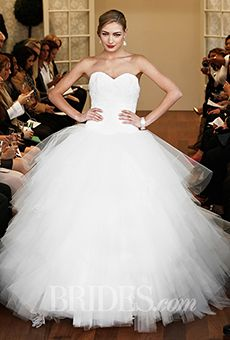 Isabelle Armstrong - Fall 2015 | Wedding Dress