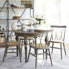 angelo:HOME Hillgate Dining Table & Reviews | Wayfair