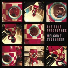 The Blue Aeroplanes – the inimitable…