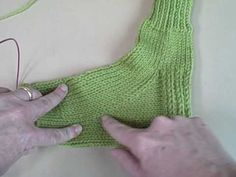 Kelley's Sock Class  by Knit Picks