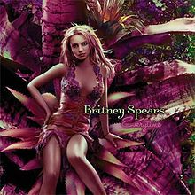 """""""Everytime"""" Single by Britney Spears from the album In the Zone. Released May 17, 2004."""