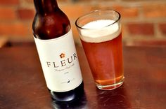 Fleur from Goose Island Beer Company