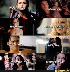TVD moments