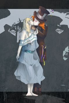 http://fc06.deviantart.net/fs71/i/2010/083/a/0/Alice_and_Mad_Hatter_by_Llosqeen.jpg