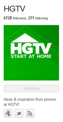 HGTV I have learned a lot from shows on this network
