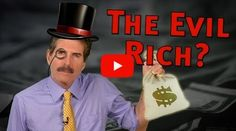 SEGMENT SPOTLIGHT: On the most recent Both Sides of The Issue Johns video about the working rich man improving our everyday lives is compared to a video by the Economic Policy Institute about income inequality. SITC.org . . . . #stossel #contest #essay #video #fun #newyork #nyc #MiddleSchool #HighSchool #Education #Educator #Innovation #Teaching #Instateacher #Instaeducator #CriticalThinking #EnglishTeachers #EnglishTutors #501c3 #PublicSchools #LearningDevelopments #OnlineLearning…