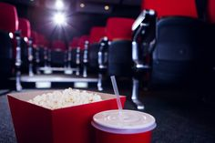 The US box office increased 13 percent in the first quarter over the year-ago quarter, overcoming projections of a 2 percent downturn by a movie analyst. The quarter's box-office growth of $356 mil…