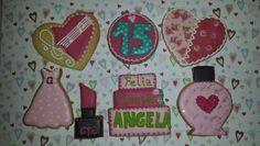 galletas 15 años