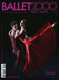 Ballet 2000 #251 : L'Espagne de Victor Ullate