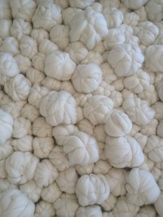 TEXTURE woollie balls Textile Sculpture, Soft Sculpture, Art Textile, Textile Design, Fabric Design, Textile Texture, Fabric Textures, Textures Patterns, Textiles