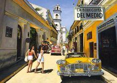 La Bodeguita del Medio la Habana