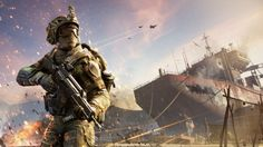 Warface can be purchased by Mail.ru after the Crytek Crisis!