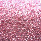 Hollywood Glamour Sequin - Pinky Town