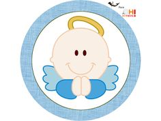 Angel Boy: Free Printable Candy Bar Labels.