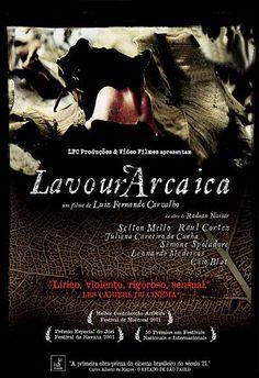Lavoura Arcaica (2001), de Luiz Fernando Carvalho. Baseado no romance de Raduan…