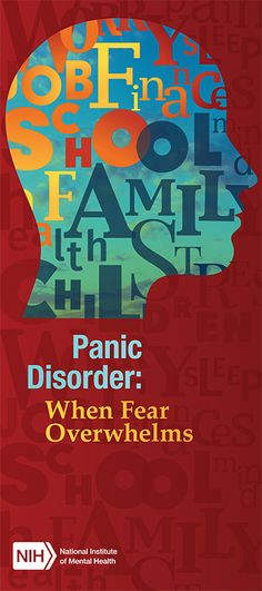 Panic Disorder: When Fear Overwhelms