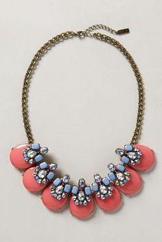 Seastone Necklace