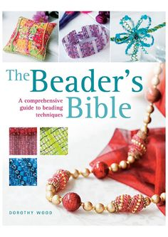 99 Best Beading Magazines Amp Books Free Images In 2019