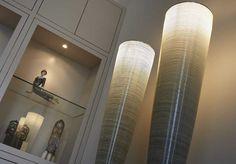 Een droomhuis: een enorm project -