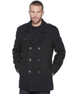 Nick - Outerwear - MENS  #AM30