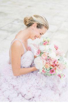 Romantische Hochzeitswelt auf Chateau Soutard   Hochzeitsguide