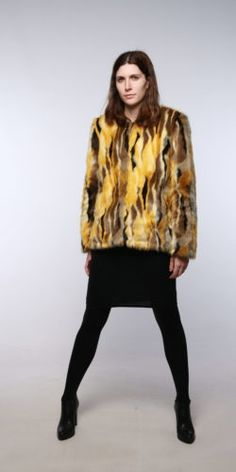 Produits – OVIDEOFFICIAL Sustainable Fashion, Fur Coat, Jackets, Products, Fur Coats, Cropped Jackets, Jacket