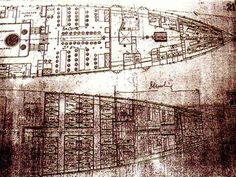 Trieste, Dundee, Deck Plans, City Photo, How To Plan, United Kingdom, Boats, Ships
