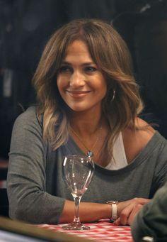 Jennifer Lopez : Photo