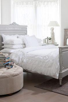 Trelise Cooper Frill of the Night Duvet Cover Set   Bedroom   Home & Gift   EziBuy NZ