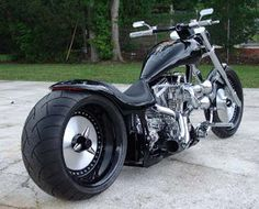 Chopper City USA Custom Motorcycle for Peter Thew Chopper Motorcycle, Bobber Chopper, Motorcycle Design, Custom Bobber, Custom Choppers, Custom Bikes, Kawasaki Motorcycles, Cool Motorcycles, Motorbike Photos